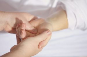 Why do people undergo hand rejuvenation? 1