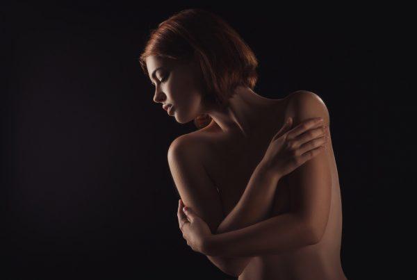 Why do people have skin peels on their shoulders? 8