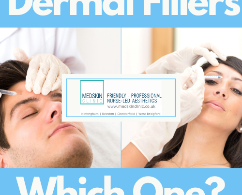 different types-dermal-fillers botox anti wrinkle hyaluronic-acid-calcium-hydroxylapatite nottingham chesterfield newark