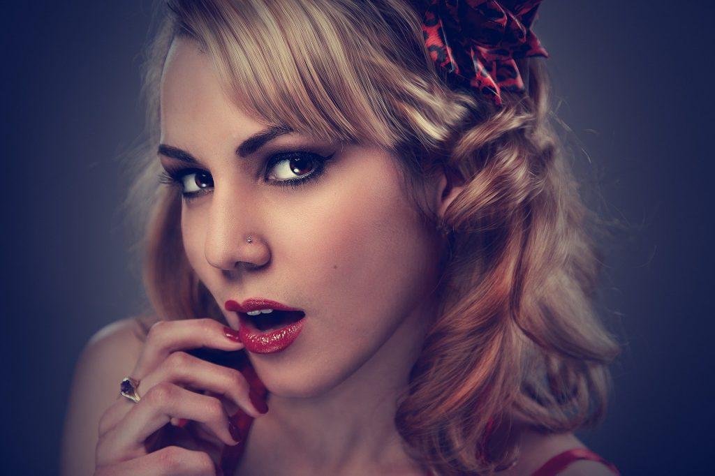 The lowdown on facial veins 5