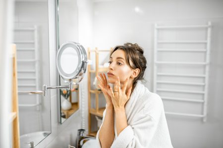 Effective age spot treatments to help you - MedSkin Clinic