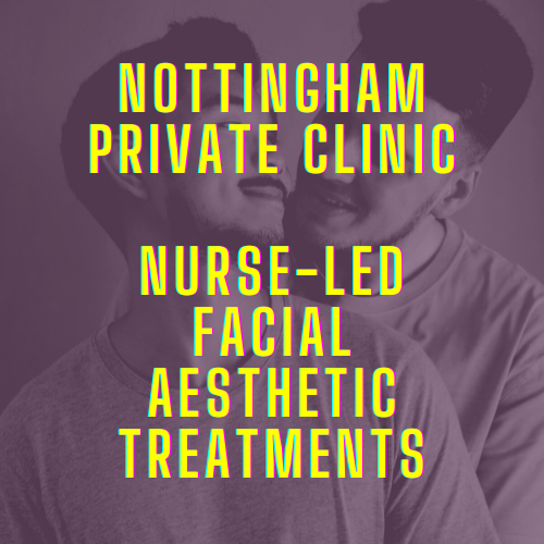 Transgender Aesthetic Procedures Private Clinic Nottingham Minimally Invasive Facial Treatments Research Article